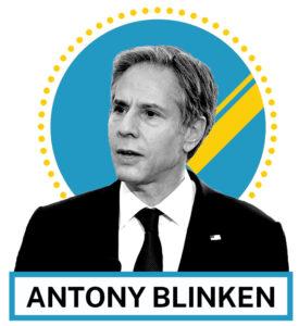 Antony Blinken (© AP Images and Shutterstock)