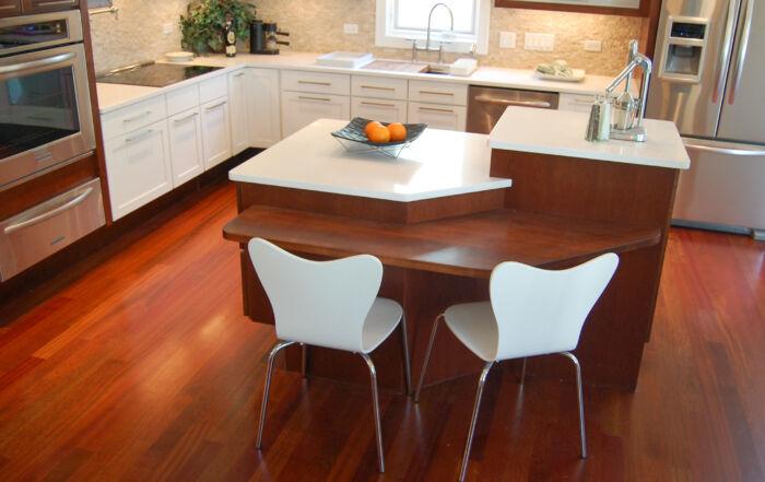 В строительстве домов все чаще используется универсальный дизайн