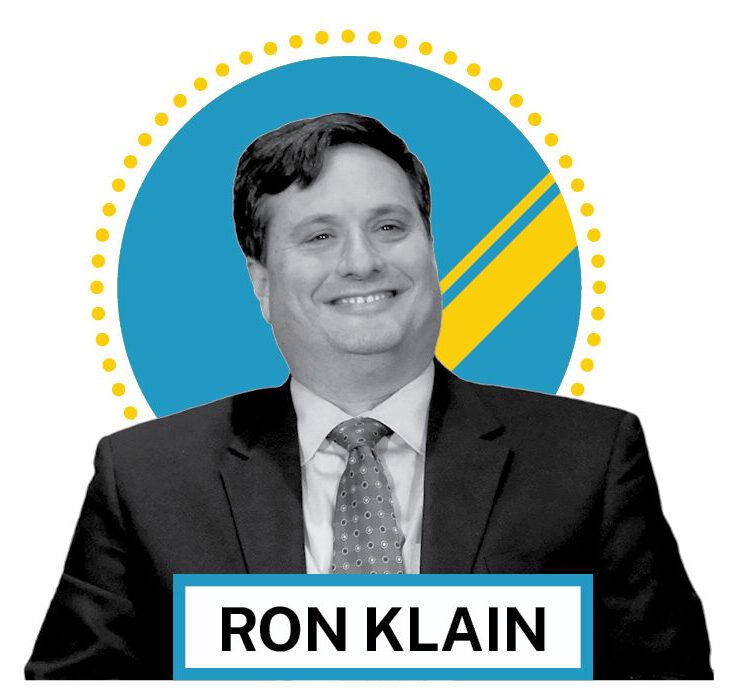 Ron Klain (© AP Images and Shutterstock)