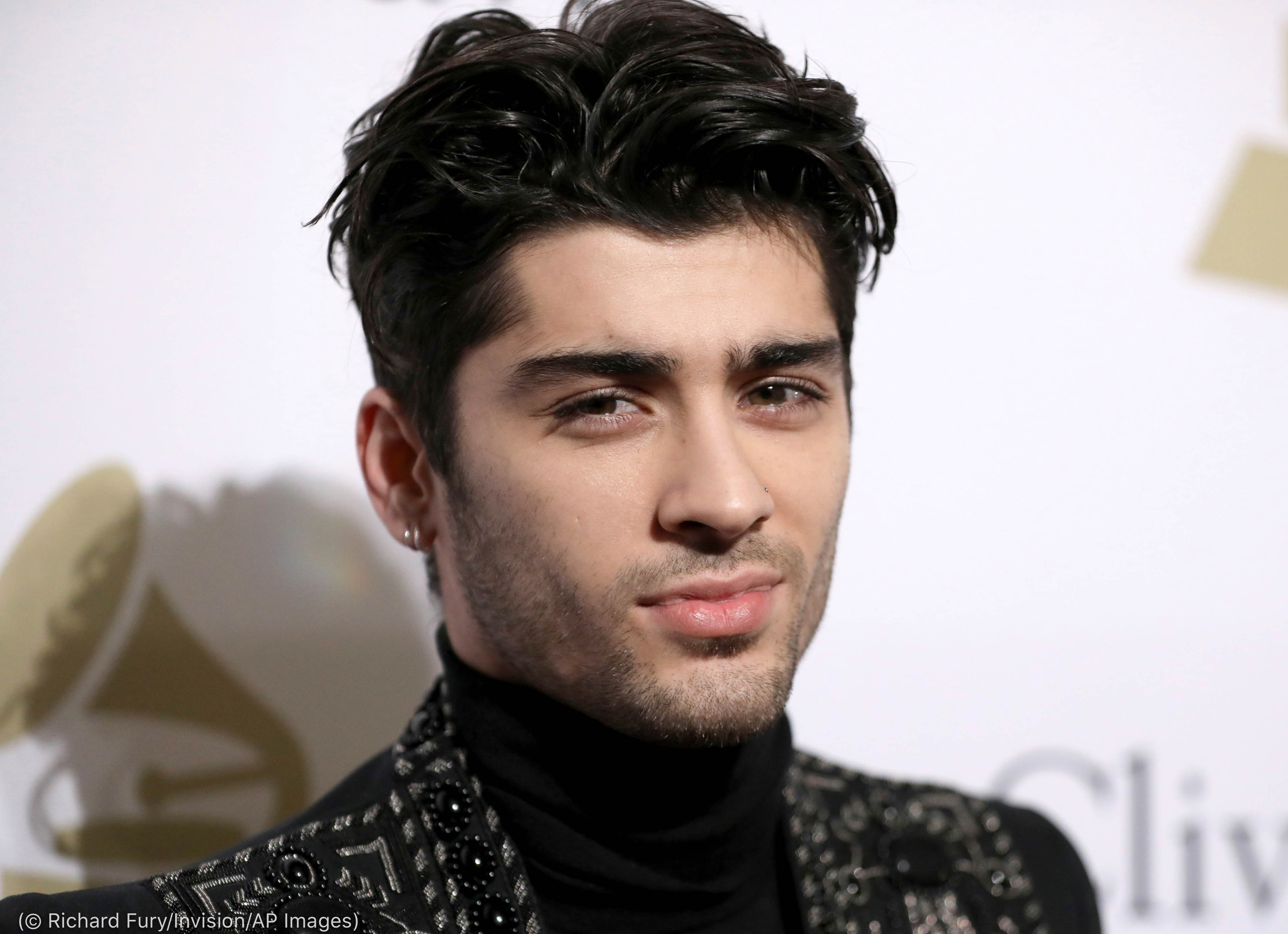 Zayn Malik (© Richard Fury/Invision/AP Images)