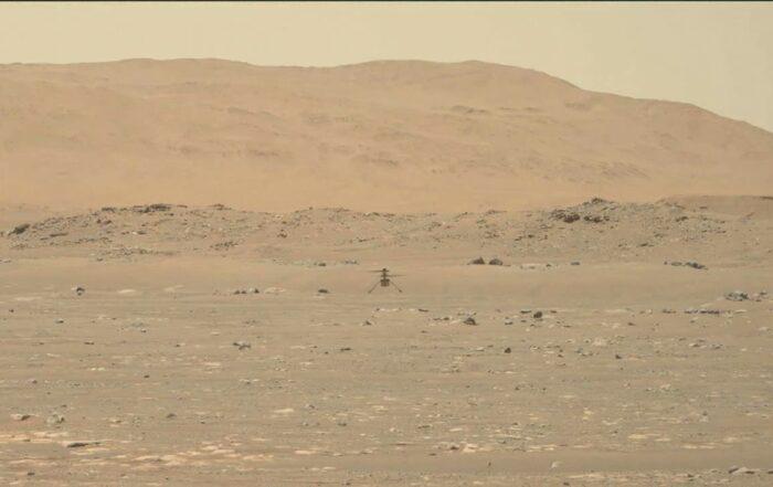 تعرّف على الأميركية البورمية التي قادت رحلة ناسا على سطح المرّيخ [فيديو]