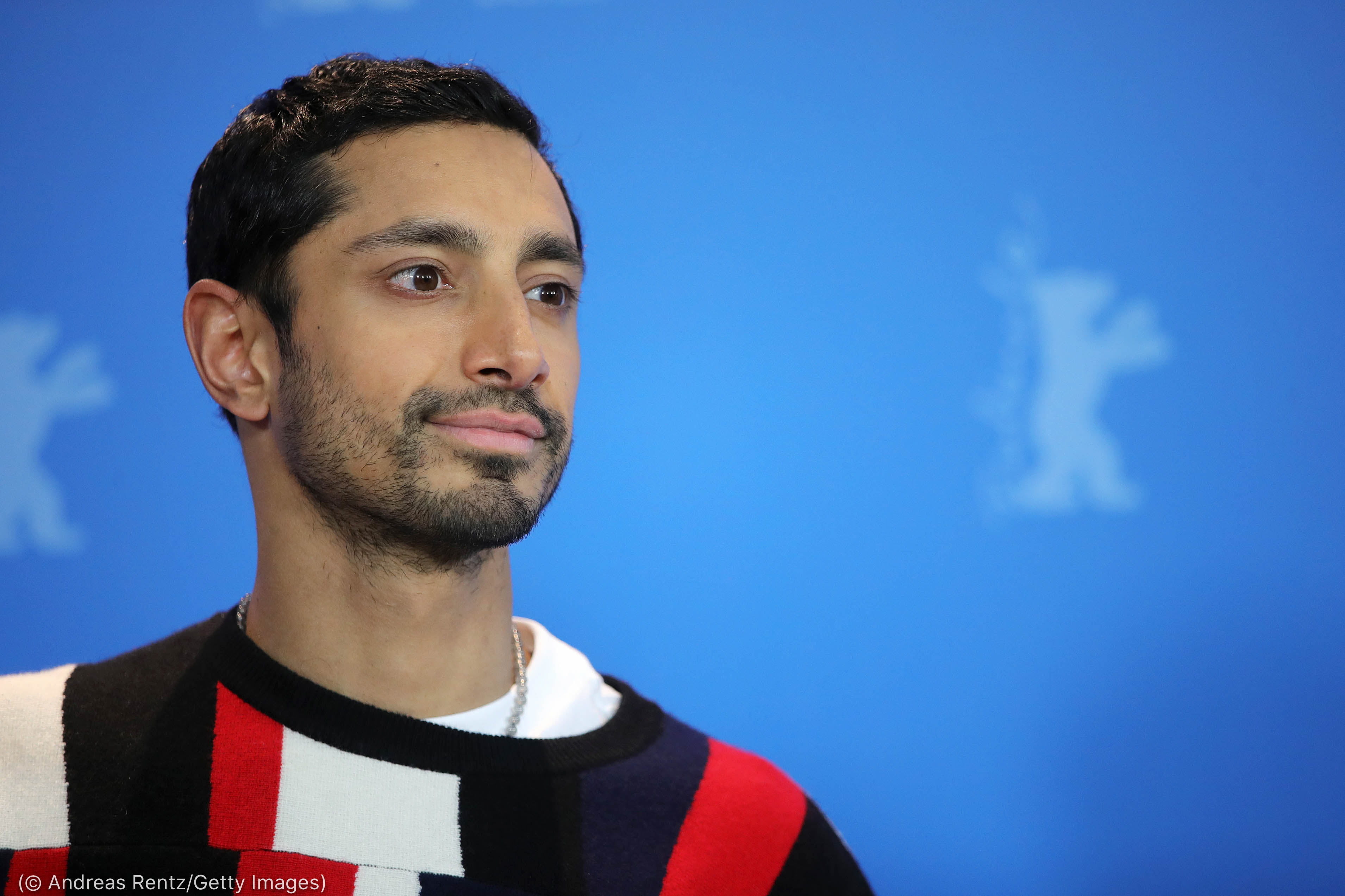 Riz Ahmed (© Andreas Rentz/Getty Images)