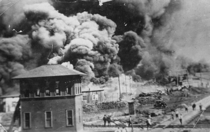 The Tulsa Race Massacre wasone of the deadliest racial attacks in U.S. history. The city of Tulsa and survivors are reckoning with it a century later.
