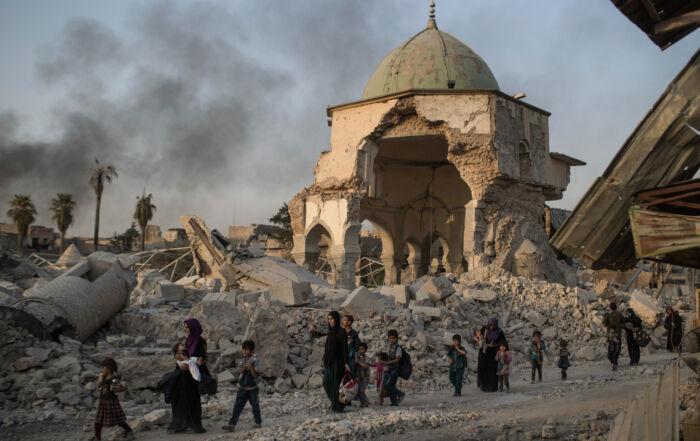 The United States and UAE partner against ISIS propaganda