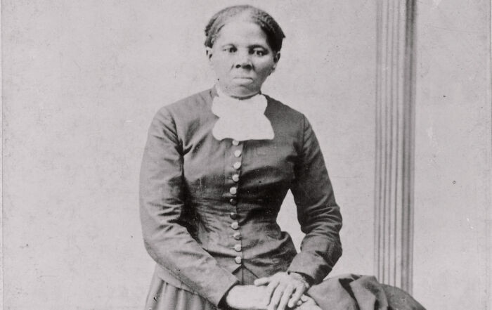 Archaeologists find lost home of Harriet Tubman