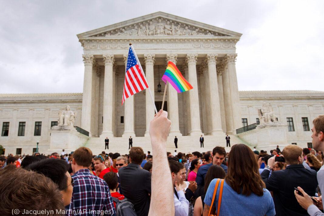 (© Jacquelyn Martin/AP Images)