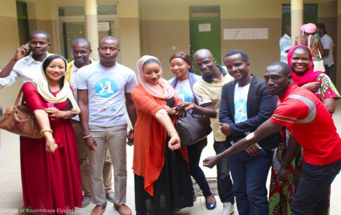 As theYoung African Leaders Initiative celebrates 10 years, the program continues its exponential growth. Meet some of its outstanding alumni.