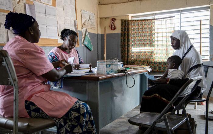 U.S. researchers help advance promising malaria vaccine