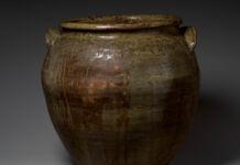 Pottery jar (Metropolitan Museum of Art)