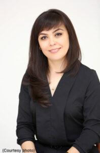 Shakhnoza Khassanova (Foto: cortesia)