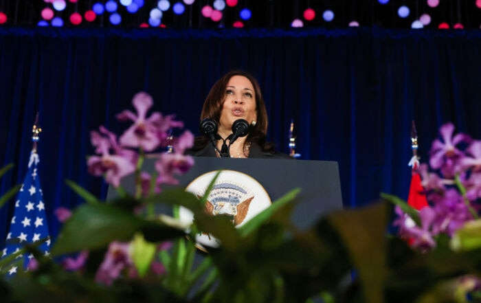 On a recent trip to Singapore and Vietnam, Vice President Harris affirmed America's commitment to its Indo-Pacific partners.