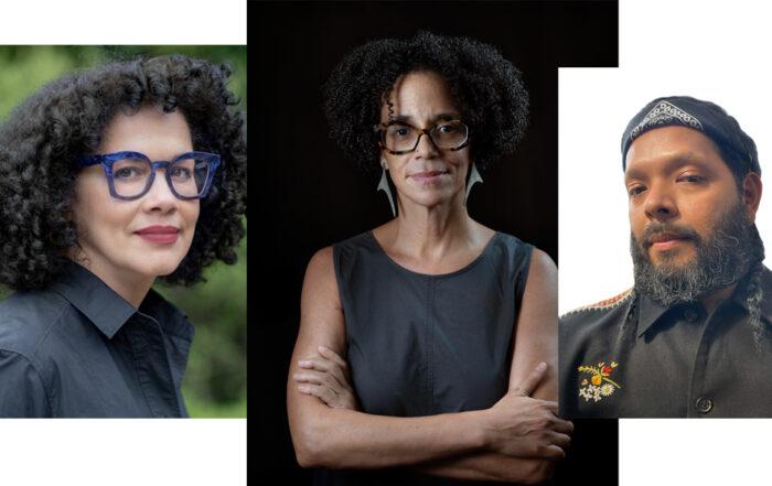Gros plan sur des artistes latinx d'avant-garde aux États-Unis