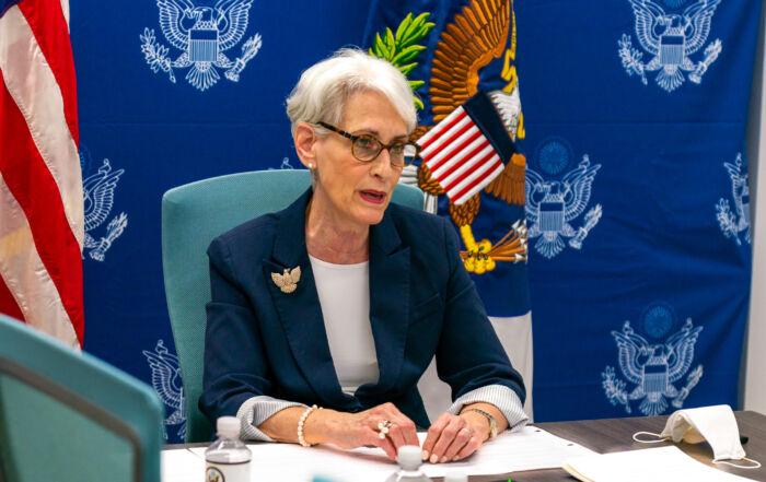 Les États-Unis soutiennent leurs partenaires «dynamiques et en pleine croissance»dansl'Indopacifique