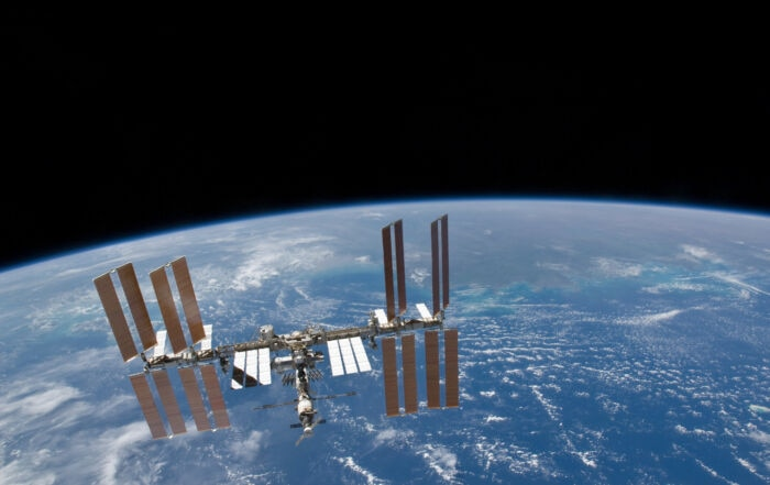 Read about some of the experiments aboard the International Space Station, including one that attempts to understand fires on Earth.