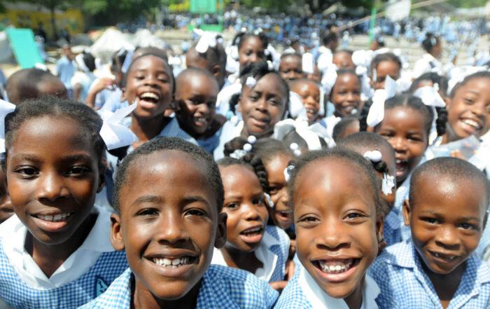 U.S. and Haiti work to address migration challenges